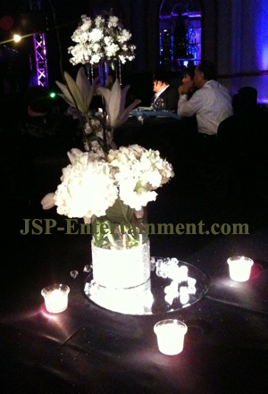 San Antonio Wedding Lighting Rental